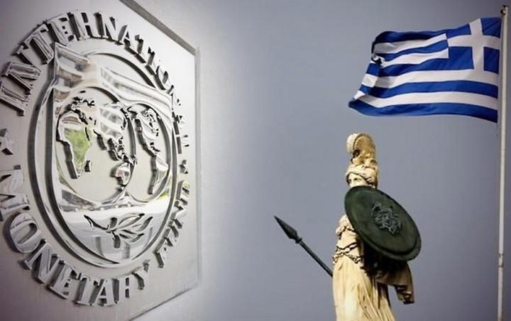 Eκτός προγράμματος στήριξης η Ελλάδα: Στη λίστα κρατών που δεν πλήρωσαν ΔΝΤ