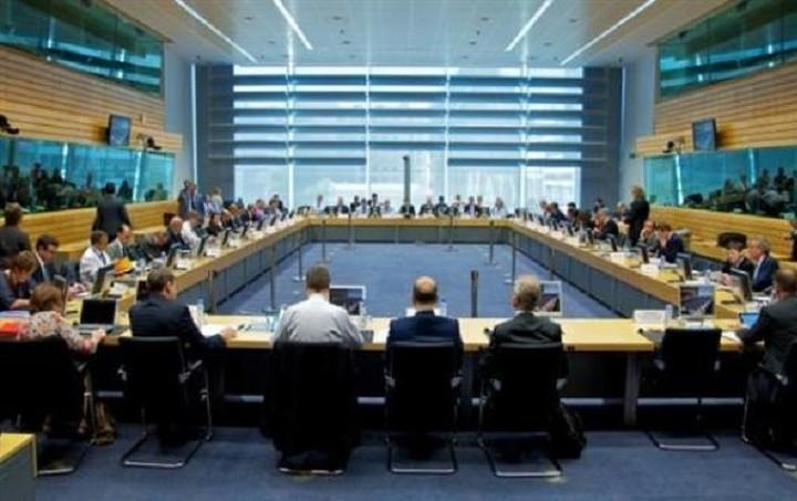 Για τις 6.30 το απόγευμα μετατίθεται η συνεδρίαση του Eurogroup