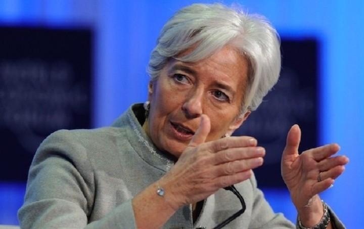 Λαγκάρντ: Βοήθησα την Ελλάδα αλλά δεν έτυχα καλής αντιμετώπισης