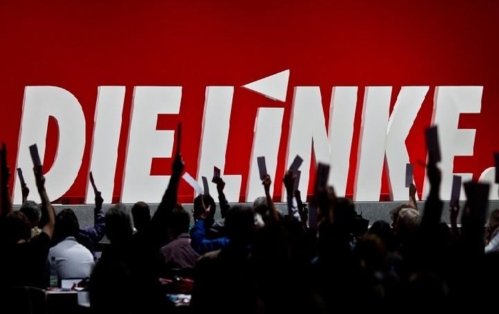 Die Linke: Η πολιτική της Μέρκελ απέτυχε