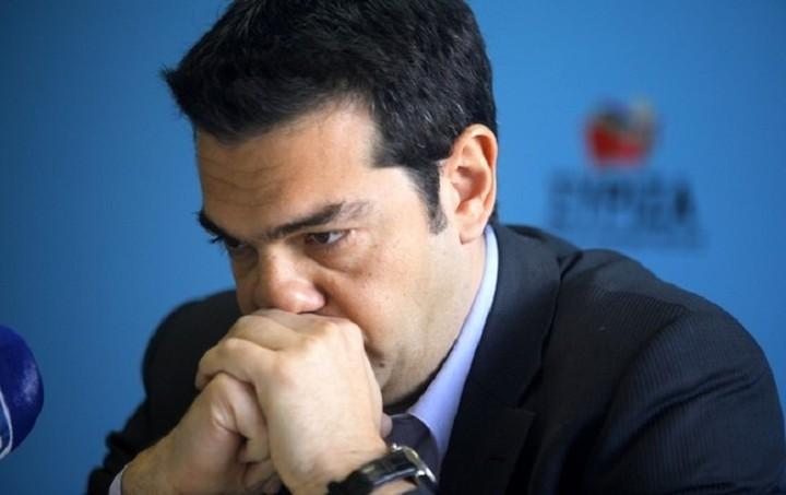 WSJ: Ο Τσίπρας μπορεί να ακυρώσει το δημοψήφισμα