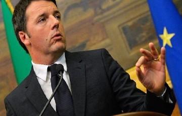 Ρέντσι:«Το δημοψήφισμα στην Ελλάδα είναι λάθος»