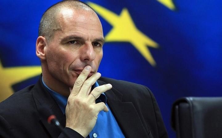 Βαρουφάκης: Το Eurogroup πιστεύει ότι η ελληνική πρόταση είναι στη σωστή κατεύθυνση