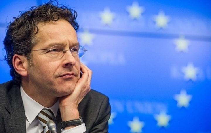 Ντάισελμπλουμ: Η Ελλάδα δεν έχει θέση στην ευρωζώνη αν πει «όχι»