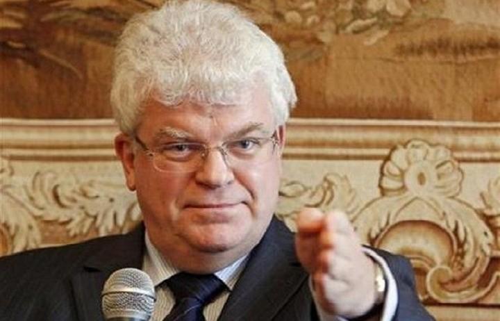 Ρωσία: Η ΕΕ πρέπει να σεβαστεί την ετυμηγορία των Ελλήνων πολιτών