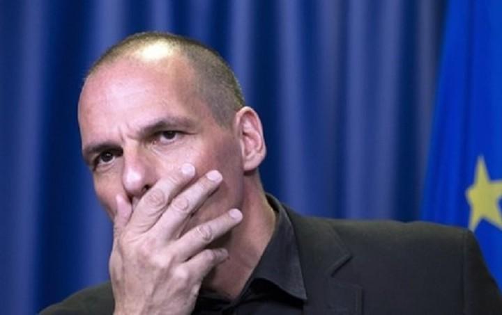 """Βαρουφάκης στο BBC: Συμφωνία θα βρεθεί είτε """"ναι"""" είτε """"όχι"""" βγει από την κάλπη"""