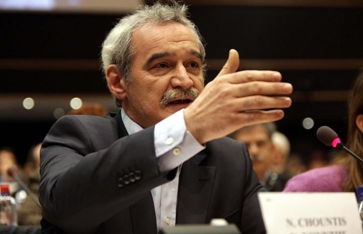 Χούντης:«Κινδυνολογικό το σενάριο ότι το «όχι» σημαίνει επιστροφή στη δραχμή»