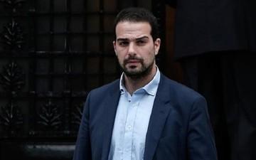 Σακελλαρίδης: Έκπληξη και ντροπή προκαλούν οι κατάπτυστες δηλώσεις του Γεωργιάδη