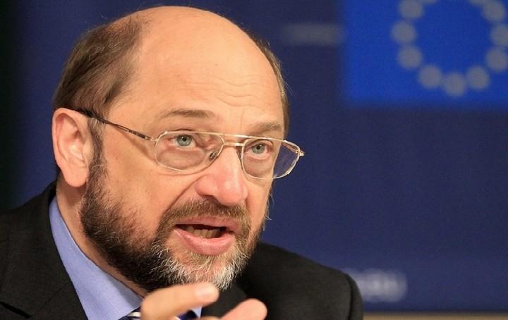 Σουλτς: Αν η Ελλάδα πει «Οχι» θα πρέπει να υιοθετήσει ένα νέο νόμισμα