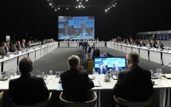 Συνεδριάζει αύριο το Euro Working Group