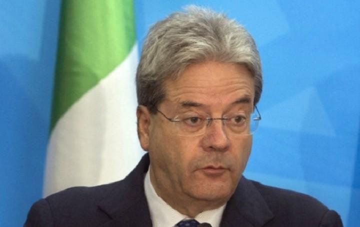Ιταλός ΥΠΕΞ: Πρέπει να υπερισχύσει η πολιτική και να βρούμε ένα κοινό σημείο αναφοράς