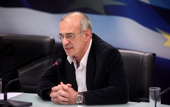 Μάρδας: Αλλαγή ύφους διαπραγμάτευσης για παραμονή σε ευρώ
