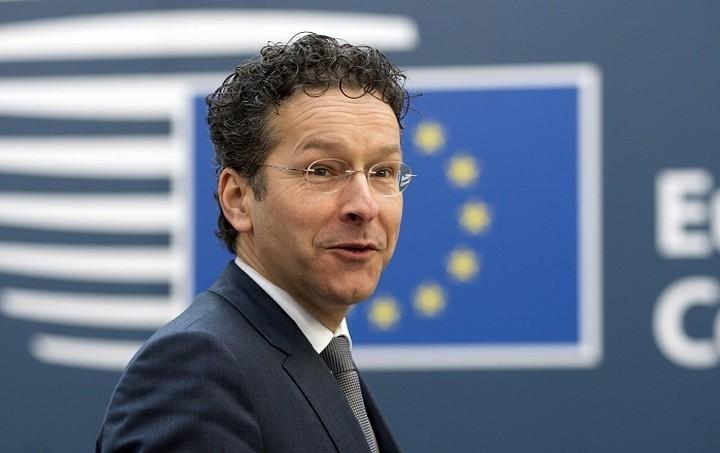 Παραίτηση του Ντάισελμπλουμ από το Eurogroup ζητάει ο Εμίλε Ρέμερ