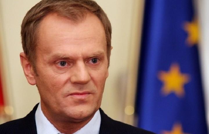 Τουσκ: Στόχος της Συνόδου είναι να εξετάσει πιθανούς τρόπους προόδου