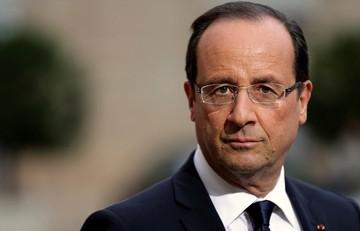 Ολάντ: Η Σύνοδος θα καθορίσει την θέση των εταίρων με βάση τις ελληνικές προτάσεις