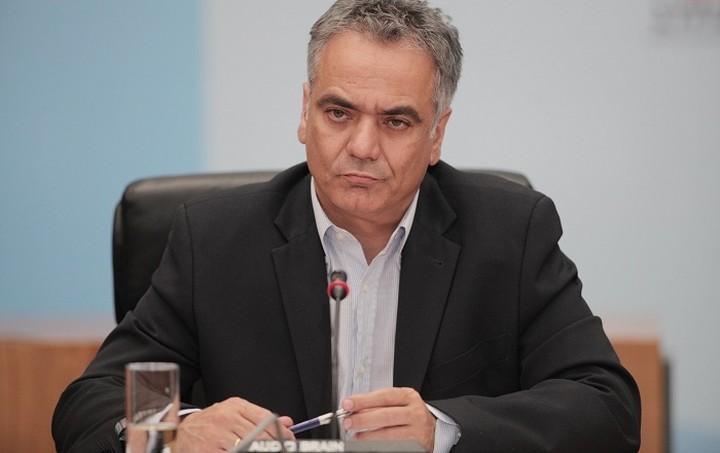 Σκουρλέτης: Το 61,3% των Ελλήνων είπε φτάνει, αυτό είναι το όριό μας