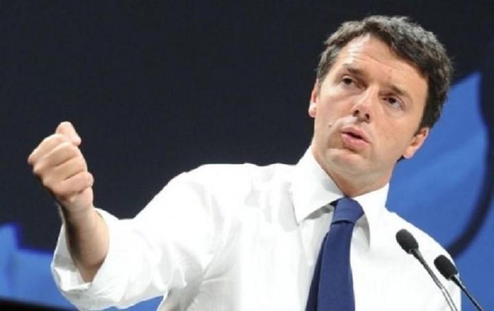 Ρέντσι: Πρέπει να οικοδομηθεί μία πολιτική και όχι μόνο οικονομική Ευρώπη