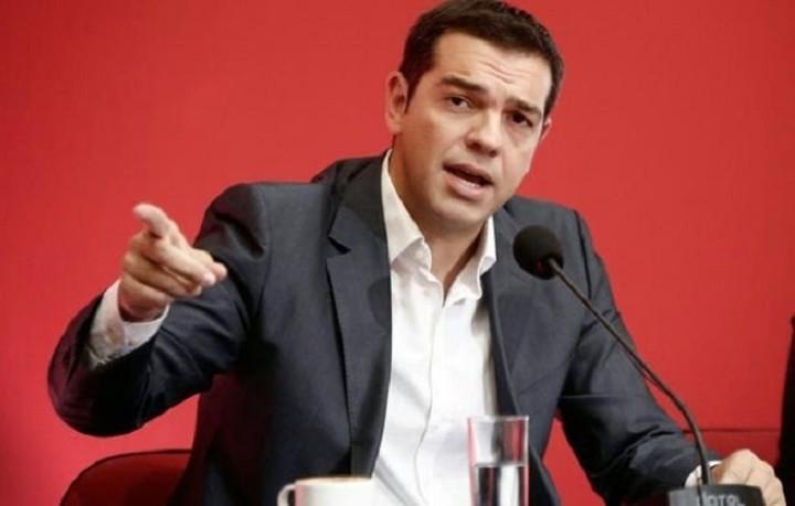 Στο Ευρωκοινοβούλιο θα μιλήσει αύριο ο Αλέξης Τσίπρας