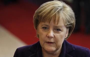 Μέρκελ: Δεν υπάρχει βάση για διαπραγματεύσεις