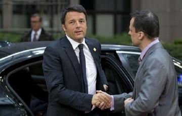 Ρέντσι:«Η Ελλάδα πρέπει να δεχτεί τους όρους για να μπορέσουμε να τη βοηθήσουμε»