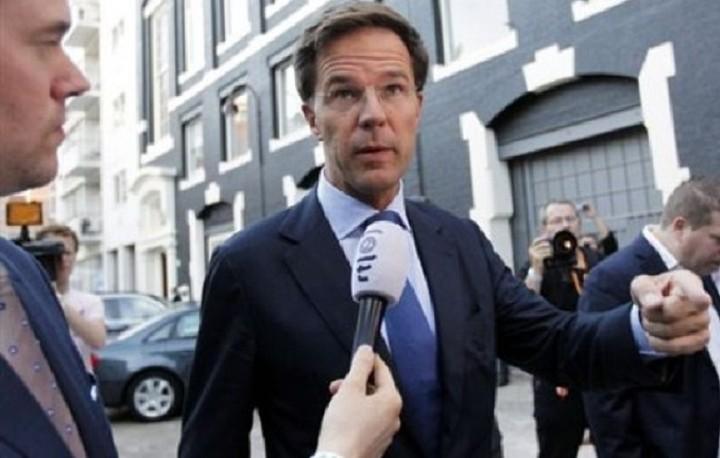 Ρούτε: «Είμαι πολύ απαισιόδοξος σχετικά με το αν η Ελλάδα θέλει να έρθει με προτάσεις»