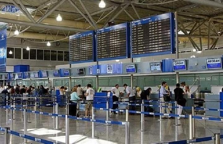 Ποιες αεροπορικές εταιρείες σταμάτησαν να πουλούν εισιτήρια μέσω ελληνικών πρακτορείων;