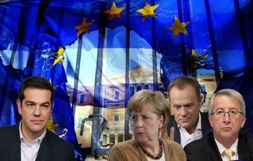 Τελεσίγραφο προς την Ελλάδα από τους δανειστές - Το ανακοινωθέν της Συνόδου