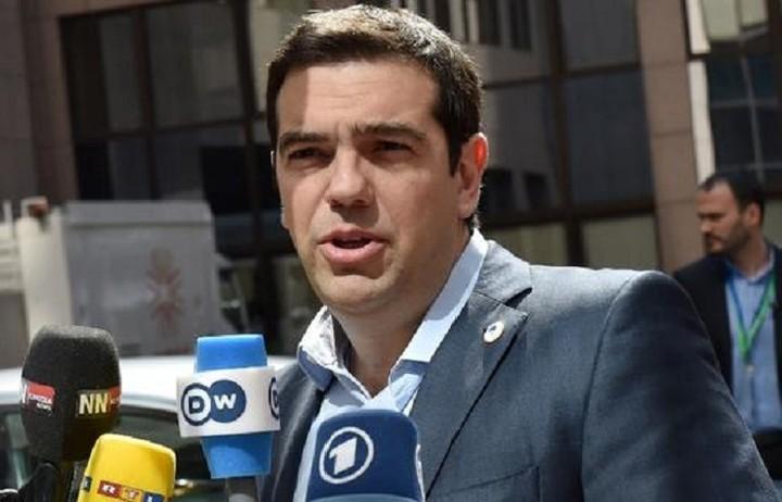 Τσίπρας: Καταθέσαμε τις προτάσεις μας - Θέλουμε μία συμφωνία βιώσιμη