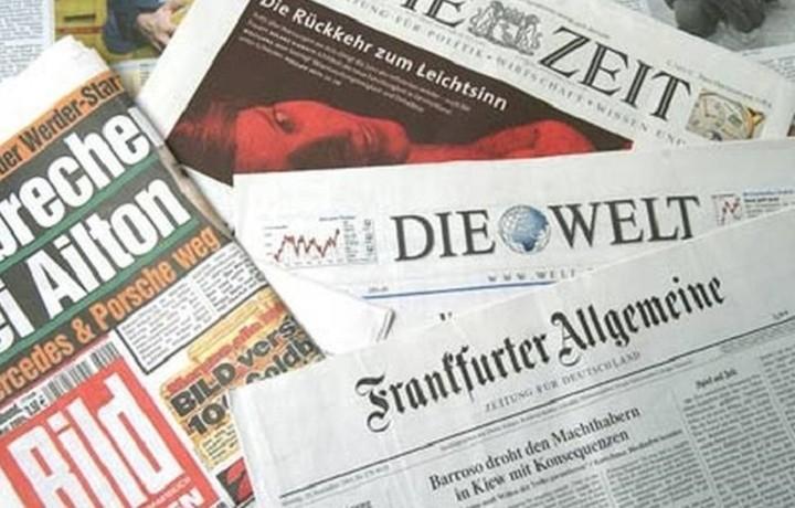Πως σχολιάζει ο γερμανικός Τύπος την χθεσινή Σύνοδο Κορυφής