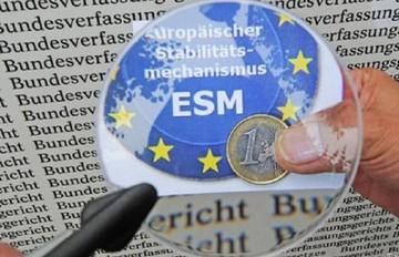 Ο ESM έλαβε το αίτημα της Ελλάδας για νέο δάνειο