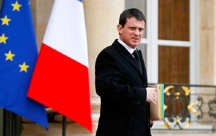 """Πρωθυπουργός της Γαλλίας: """"Ισορροπημένες"""" και """"θετικές"""" οι ελληνικές προτάσεις"""