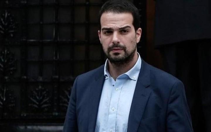 Σακελλαρίδης: Στο Eurogroup θα έχουμε θετικά σημάδια ότι προχωρούμε προς συμφωνία