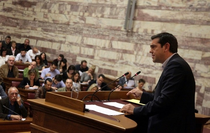 Συνεδριάζει αύριο η ΚΟ του ΣΥΡΙΖΑ