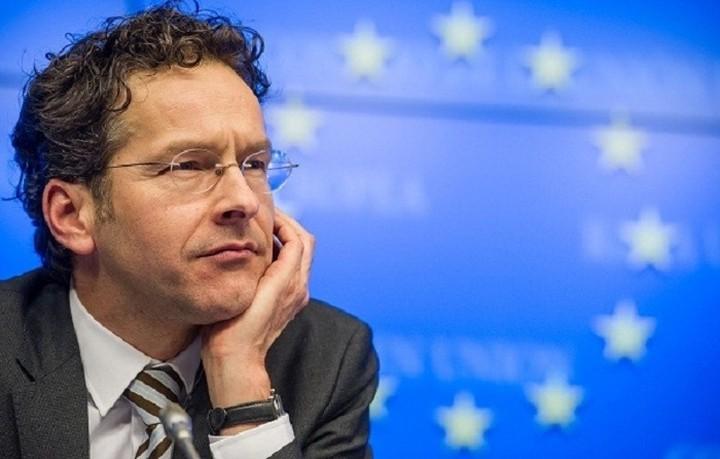 Ντάισελμπλουμ: Η ετυμηγορία για την Ελλάδα πιθανόν θα βγει σήμερα