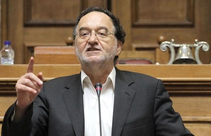 Λαφαζάνης:«Η συμφωνία δεν είναι συμβατή με το πρόγραμμα του ΣΥΡΙΖΑ»