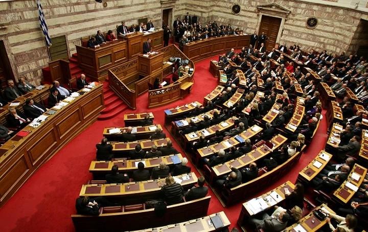 Εγκρίθηκε κατά πλειοψηφία η διαδικασία του κατεπείγοντος για τη συζήτηση του νομοσχεδίου