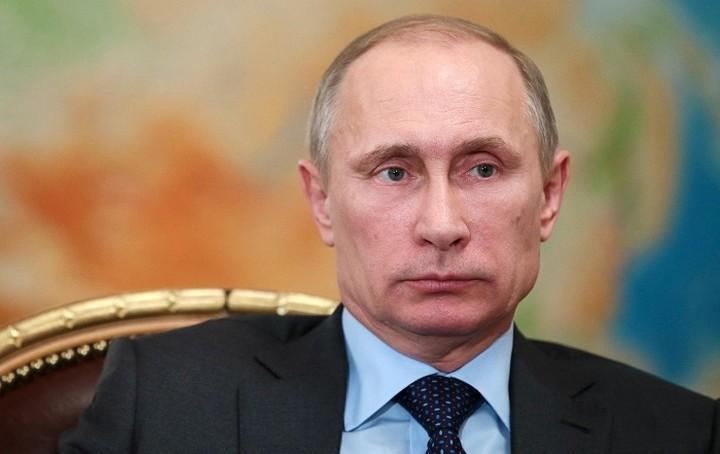 Πούτιν: Ελπίζουμε ότι η ελληνική κρίση θα διευθευτηθεί το ταχύτερο δυνατό