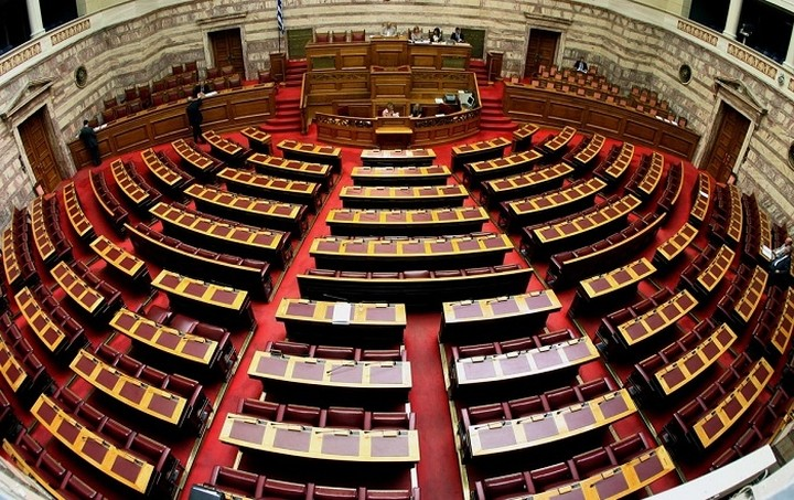 Ποιοι βουλευτές του ΣΥΡΙΖΑ ψήφισαν «ναι» αλλά καταγγέλλουν τη συμφωνία