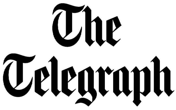 Ο Τσίπρας πνίγεται: Το απίστευτο σκίτσο της Telegraph