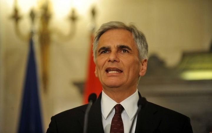 Ο Φάιμαν αποκαλύπτει: Ο Σόιμπλε θέλει την Ελλάδα εκτός ευρώ