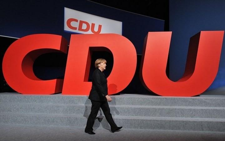 Η γερμανική βουλή θα εγκρίνει τη συμφωνία εκτιμά στέλεχος του CDU