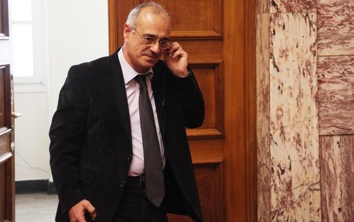Μάρδας: Παρατείνεται η τραπεζική αργία και τις επόμενες ημέρες