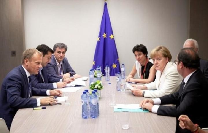 FT: Όλο το παρασκήνιο της συμφωνίας και η ώρα της ρήξης