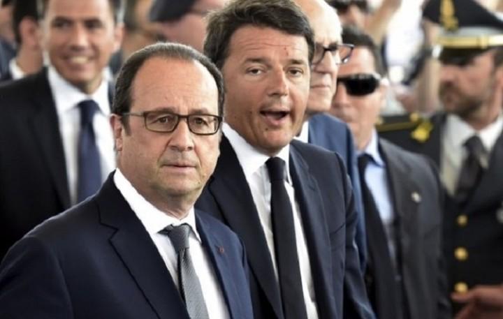 Γιατί οι Γερμανοί ήθελαν το Grexit και γιατί η Ιταλία και η Γαλλία στάθηκαν στο πλευρό μας