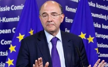 Μοσκοβισί: Η συμφωνία που συνήφθη με την Ελλάδα είναι ισορροπημένη