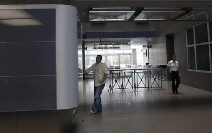 Κλειστό μέχρι και την Τετάρτη το Χρηματιστήριο Αθηνών