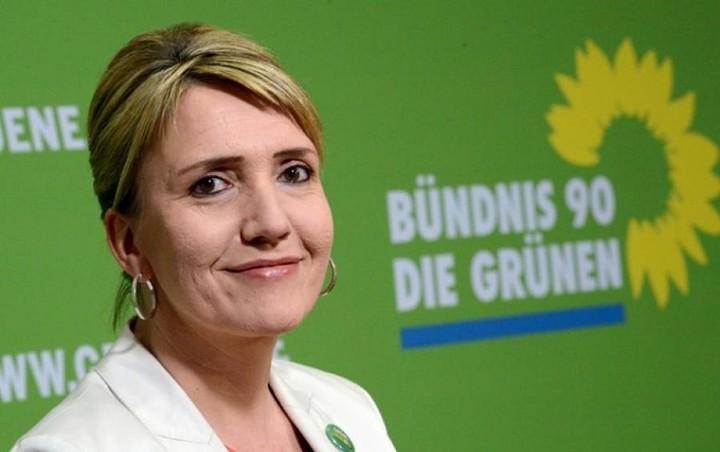 Στην Αθήνα αύριο η ηγεσία των γερμανών Πρασίνων