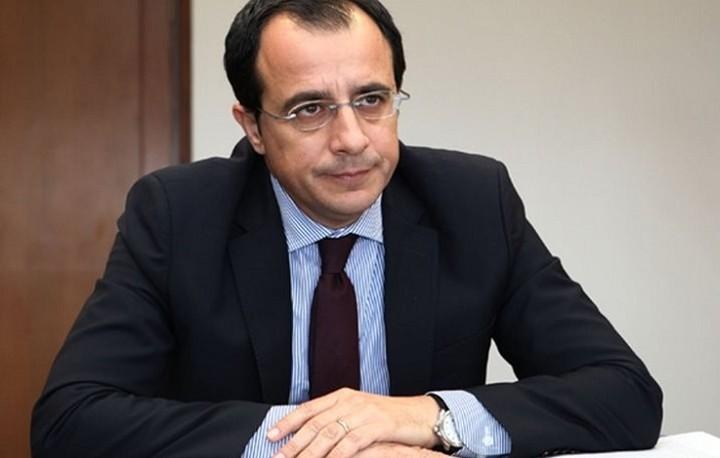 Χριστοδουλίδης: O Τσίπρας πέτυχε να βελτιώσει το κείμενο συμφωνίας