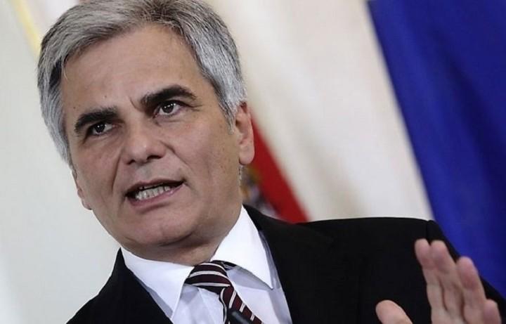 Φάιμαν: Να συνδράμει την Ελλάδα με επενδύσεις η ΕΕ