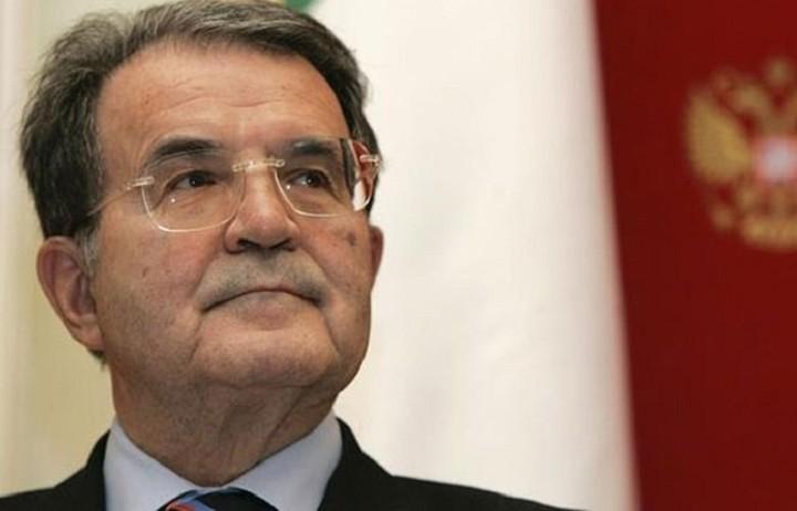 Πρόντι: «Έχασε η Ελλάδα, αλλά ακόμη περισσότερο έχασε η Ευρώπη»